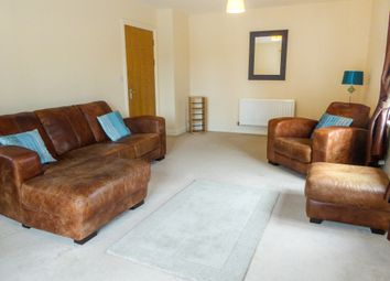 Thumbnail 2 bed flat to rent in Skippetts Gardens, Basingstoke