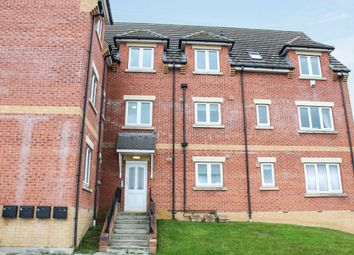 Thumbnail 2 bed flat for sale in Bedale Close, Swallownest, Sheffield