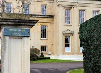Thumbnail 2 bedroom flat for sale in Montpellier House, Suffolk Square, Cheltenham, Gloucestershire