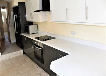 Thumbnail 7 bed property to rent in Hirwain Street, Cathays, Cardiff