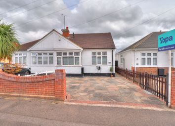 Church Road, Harold Wood, Romford RM3. 4 bed bungalow