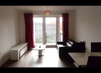Thumbnail 2 bedroom flat to rent in Crossness Road, Barking