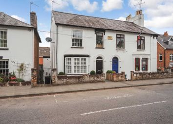 Western Road, Tring HP23. 3 bed semi-detached house