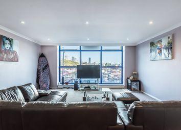 2 bed flat for sale in Sweden Gate, London SE16