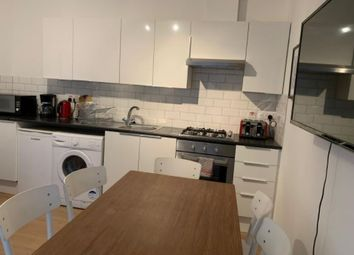 1 bed maisonette to rent in Maple Street, Fitzrovia, London W1T