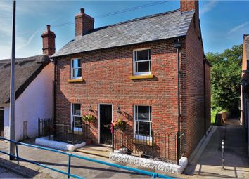 Thumbnail 3 bed detached house for sale in Station Street, Donnington Spalding