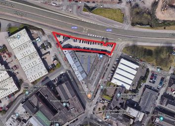 Thumbnail Land to let in Land At, Cakebread Street, Ardwick, Manchester, Greater Manchester