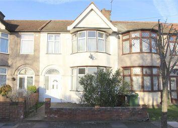 Thumbnail 3 bed terraced house for sale in Hurstbourne Gardens, Barking, Essex