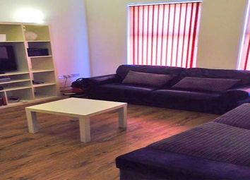 Thumbnail 6 bed end terrace house to rent in Ash Grove, Longsight, Manchester