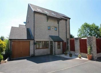 Thumbnail 5 bed link-detached house for sale in Topiary Gardens, Bowgreave, Preston