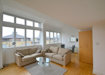 Thumbnail 1 bedroom flat to rent in Larch Court, Admiral Walk, Maida Vale, London
