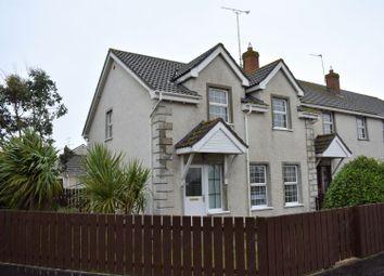 Thumbnail 3 bed semi-detached house for sale in Seaview, Killough, Downpatrick