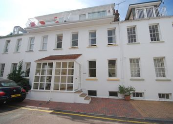 Thumbnail 3 bed town house to rent in The Bulwarks, St Aubin