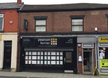 Thumbnail Office to let in 693 Ormskirk Road, Pemberton, Wigan