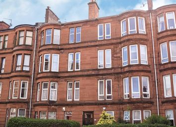 Thumbnail 1 bed flat for sale in Minard Road, Shawlands, Glasgow