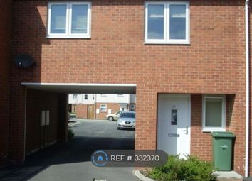 Thumbnail 1 bed terraced house to rent in Conyers Way, Middlesbrough