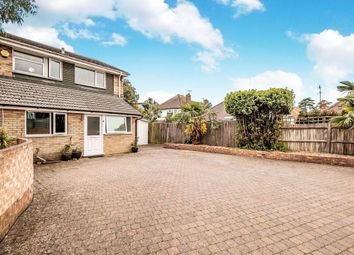 3 bed end terrace house for sale in Buckingham Mews, Shoreham-By-Sea BN43