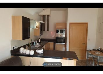 Thumbnail 1 bed flat to rent in . Bramwell House., Whitehaven.