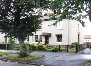 Thumbnail 2 bed cottage to rent in Athelstane Road, Knightswood, Glasgow