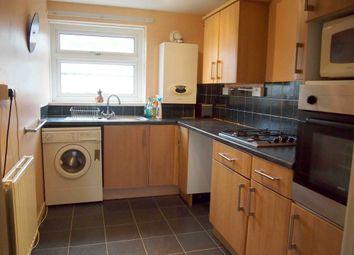 Thumbnail 1 bedroom flat for sale in Clas-Y-Bedw, Waunarlwydd, Swansea, Abertawe