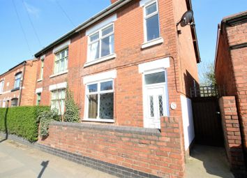 Thumbnail 3 bed semi-detached house for sale in Bedworth Road, Longford, Coventry
