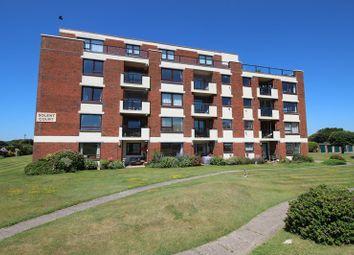 Thumbnail 2 bed flat for sale in Cornwallis Road, Milford On Sea, Lymington