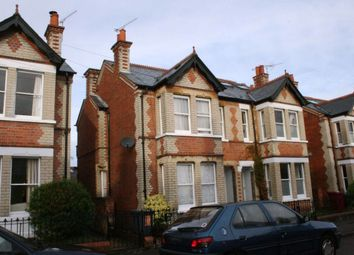 Thumbnail 1 bed flat to rent in Talfourd Avenue, Reading