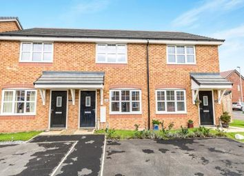 2 bed terraced house for sale in Foundry Close, Leyland, Lancashire PR25