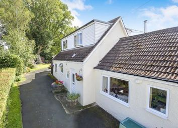Thumbnail 3 bed bungalow for sale in High Street, Great Broughton, North Yorkshire