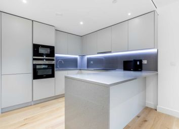 Thumbnail 2 bed flat to rent in Admiralty House, 150 Vaughan Way, Wapping