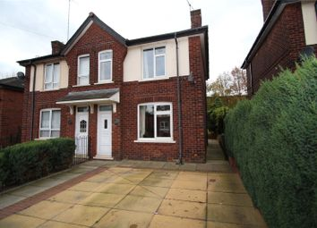 Thumbnail 2 bed semi-detached house for sale in Ings Lane, Rochdale, Greater Manchester