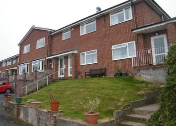 Thumbnail 1 bed flat to rent in Gatehouse Hill, Dawlish