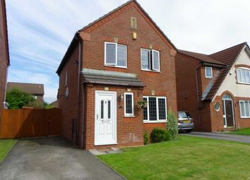 Thumbnail 3 bedroom detached house to rent in Haighton Drive, Fulwood, Preston