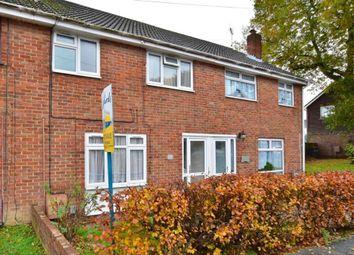 Thumbnail 3 bed terraced house for sale in Arlington, Ashford, Kent