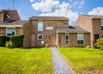 Thumbnail 3 bed terraced house for sale in Valley Road, Finmere, Buckingham