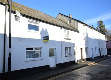 Thumbnail 2 bed terraced house for sale in East Street, Bovey Tracey, Newton Abbot, Devon