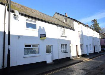 Thumbnail 2 bedroom terraced house for sale in East Street, Bovey Tracey, Newton Abbot, Devon