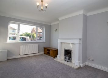 Thumbnail 2 bed flat for sale in Hoole Lane, Chester, Cheshire