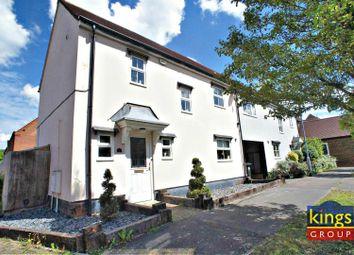 Thumbnail 3 bedroom property for sale in Bradley Road, Waltham Abbey