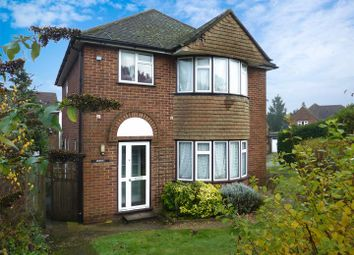 3 bed detached house for sale in Lancaster Road, Cressex Business Park, High Wycombe HP12