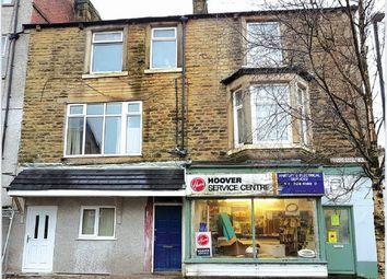 Thumbnail Block of flats for sale in Devonshire Road, Heysham, Morecambe