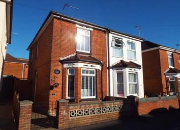 Thumbnail 3 bed semi-detached house for sale in Imperial Avenue, Southampton
