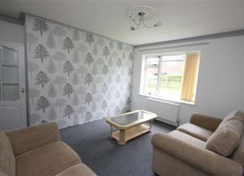 Thumbnail 1 bedroom flat to rent in Withins Close, Breightmet, Bolton