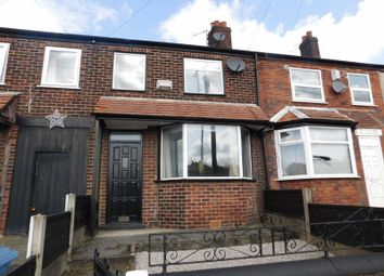 2 bed terraced house for sale in Briscoe Lane, Newton Heath, Manchester M40