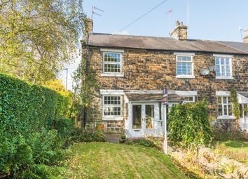 Thumbnail 2 bed cottage for sale in Castle Row, Twentywell Road