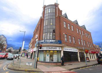 160 - 162 Cranbrook Roa, Ilford, Essex IG1. Commercial property to let