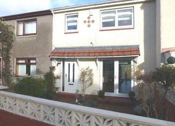 Thumbnail 3 bed terraced house for sale in Northfield Avenue, Port Glasgow