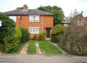 Thumbnail 3 bedroom semi-detached house to rent in Mayfield Road, Portswood, Southampton