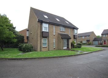 Thumbnail 1 bed flat to rent in Hodgson Gardens, Burpham, Guildford