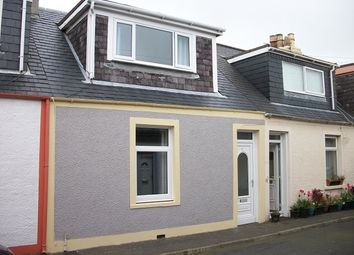 Thumbnail 3 bed terraced house for sale in Station Place, Stranraer